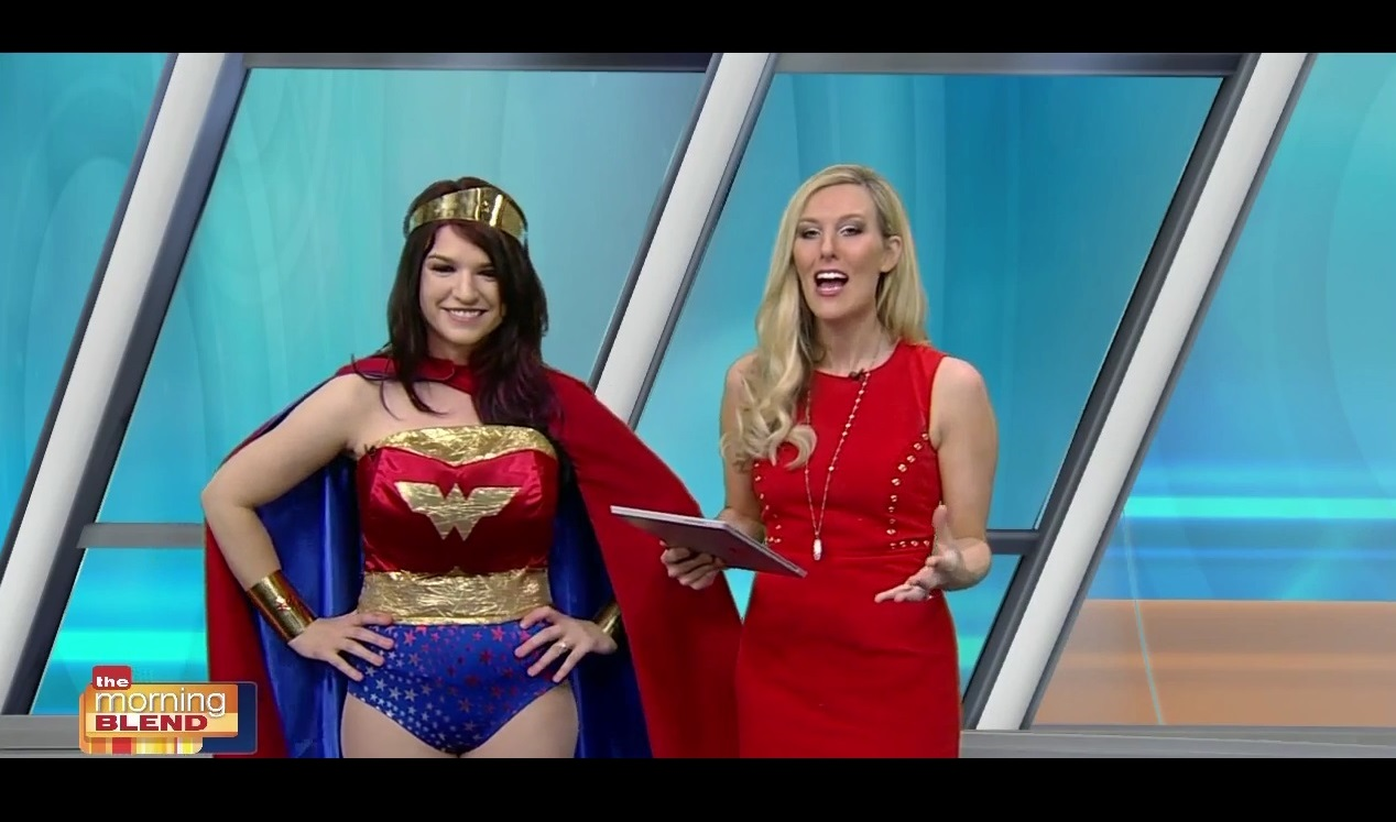 Belle Costume Morning Blend Fox 4 Florida
